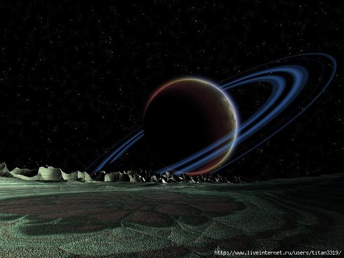 Сатурн вблизи (700x525, 231Kb)