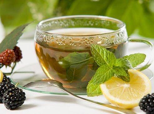 зеленый чай (492x364, 37Kb)