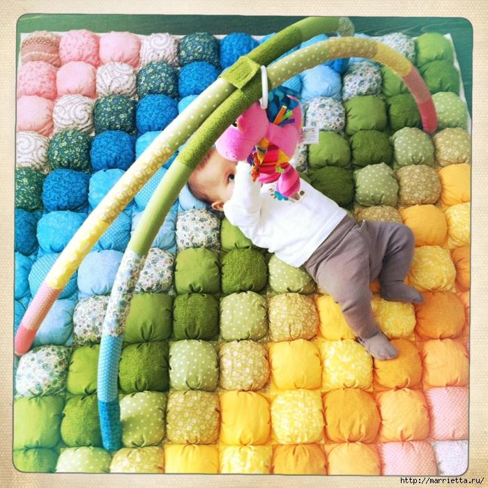 сшить детское одеяло или коврик (12) (700x700, 460Kb)