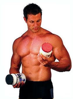 Спортивное питание против стероидов. Ищем ответ в магазине Атлантика.