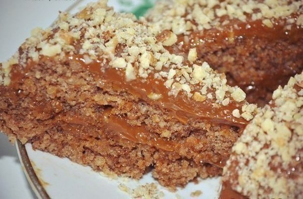 ореховый торт (600x395, 67Kb)