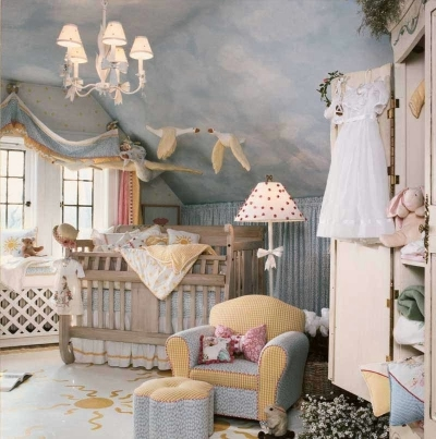 modern-nursery-decorating-ideas-3 (400x403, 123Kb)