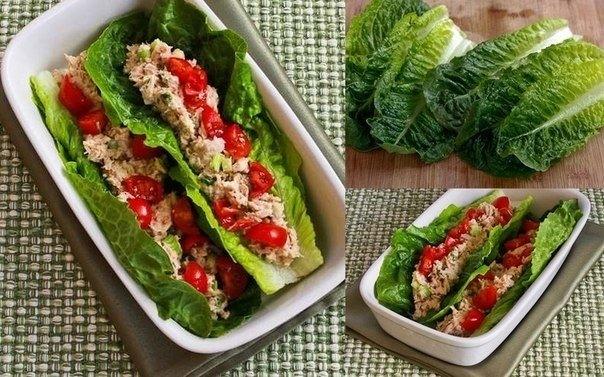 салат с тунцом (604x377, 212Kb)