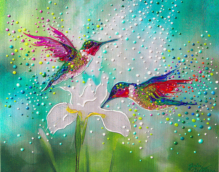 hummingbird (700x549, 379Kb)