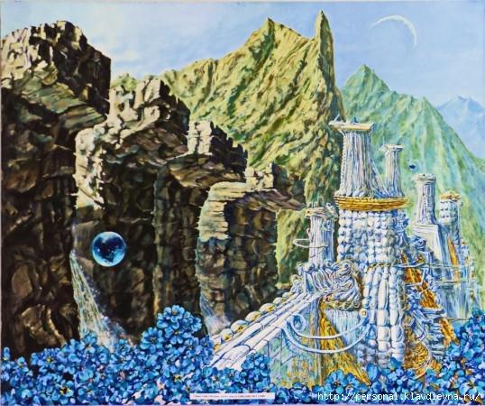 1Там. China Valley Dreams холст, масло 1200х1000 2012 1300$ (538x450, 236Kb)