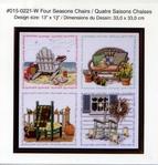 Превью Janlynn#015-0221-W_Four_Seasons_Chairs (671x700, 377Kb)