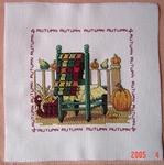 Превью Janlynn 015-0221W Four Seasons Chairs Autumn (632x636, 257Kb)