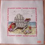 Превью Janlynn 015-0221W Four Seasons Chairs Summer (632x636, 252Kb)