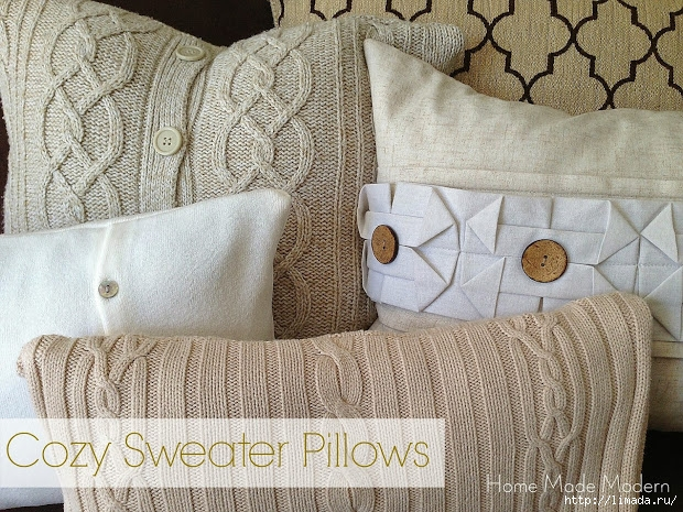 sweater pillows (620x465, 328Kb)