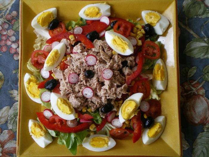 ранцузский салат нисуаз2 (700x525, 139Kb)