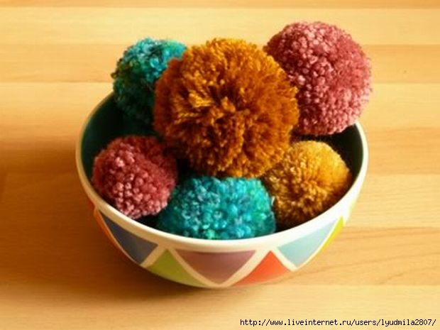 1-how-to-make-pom-poms-bowl (620x465, 122Kb)