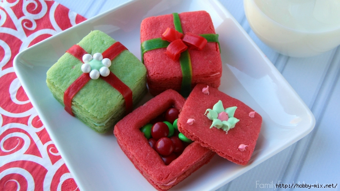 Crafty-Holiday-Cookies-for-Kids-FamilyFreshMeals.com_ (1) (700x393, 217Kb)