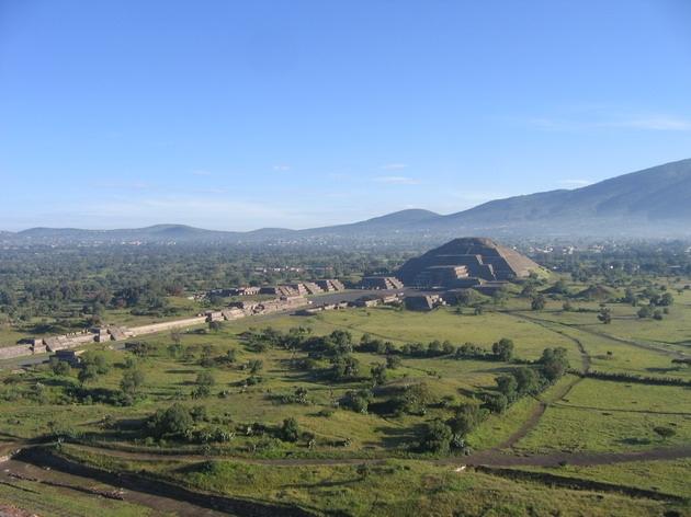 Teotihuacan (630x472, 190Kb)