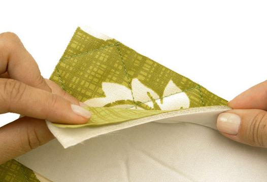 Сумка со стежкой, из набивной ткани. Шьем сами (8) (526x359, 282Kb)