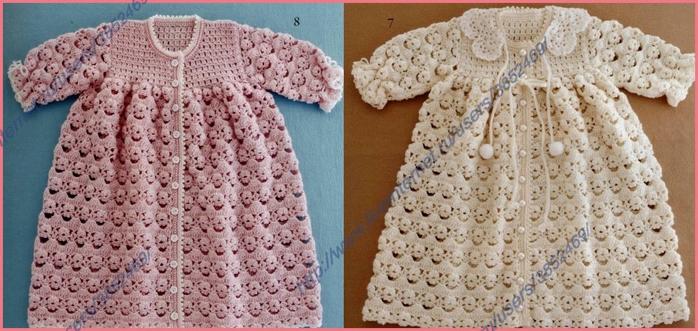 платье малышам на пуговицах (700x331, 226Kb)