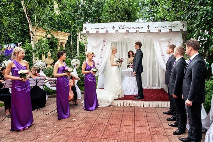 Незабываемая свадьба – приятные воспоминания на всю жизнь (4) (700x466, 351Kb)