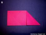 Превью Бумажные сердечки в технике оригами. мастер-класс (6) (700x525, 269Kb)