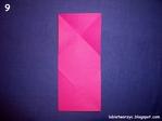Превью Бумажные сердечки в технике оригами. мастер-класс (9) (700x525, 257Kb)