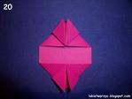Превью Бумажные сердечки в технике оригами. мастер-класс (20) (700x525, 281Kb)