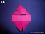 Превью Бумажные сердечки в технике оригами. мастер-класс (27) (700x525, 288Kb)