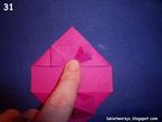 Превью Бумажные сердечки в технике оригами. мастер-класс (36) (700x525, 292Kb)