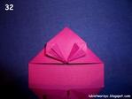 Превью Бумажные сердечки в технике оригами. мастер-класс (37) (700x525, 263Kb)