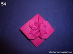 Превью Бумажные сердечки в технике оригами. мастер-класс (61) (700x525, 292Kb)
