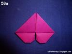 Превью Бумажные сердечки в технике оригами. мастер-класс (66) (700x525, 296Kb)