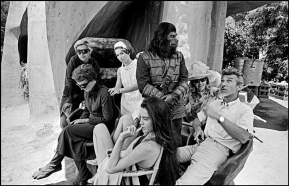 фильм планета обезьян 1967 2 (578x372, 164Kb)