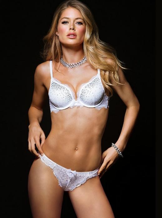 белье Victoria's Secret фото 2 (519x700, 160Kb)