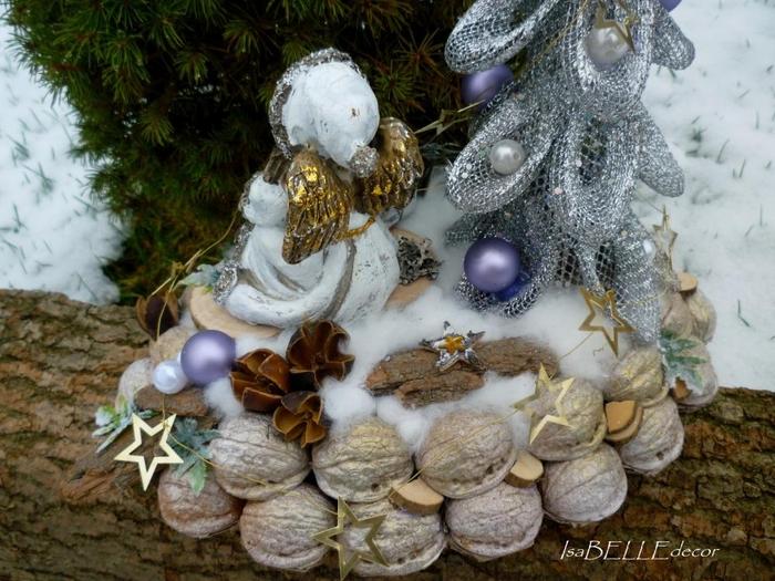 Рождественские фантазии с грецкими орешками (20) (700x525, 306Kb)