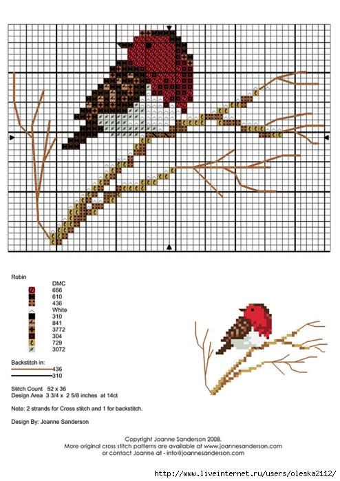 птичка (494x700, 225Kb)