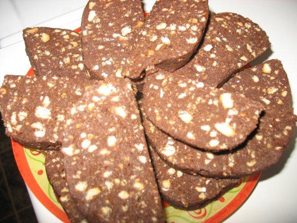 шоколадная колбаска.2 (604x453, 320Kb)