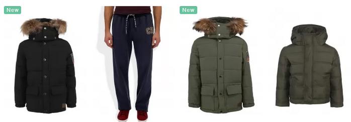Все, что мода предлагает и душа пожелает - в Интернет-магазине Ла-Мода (1) (700x243, 122Kb)