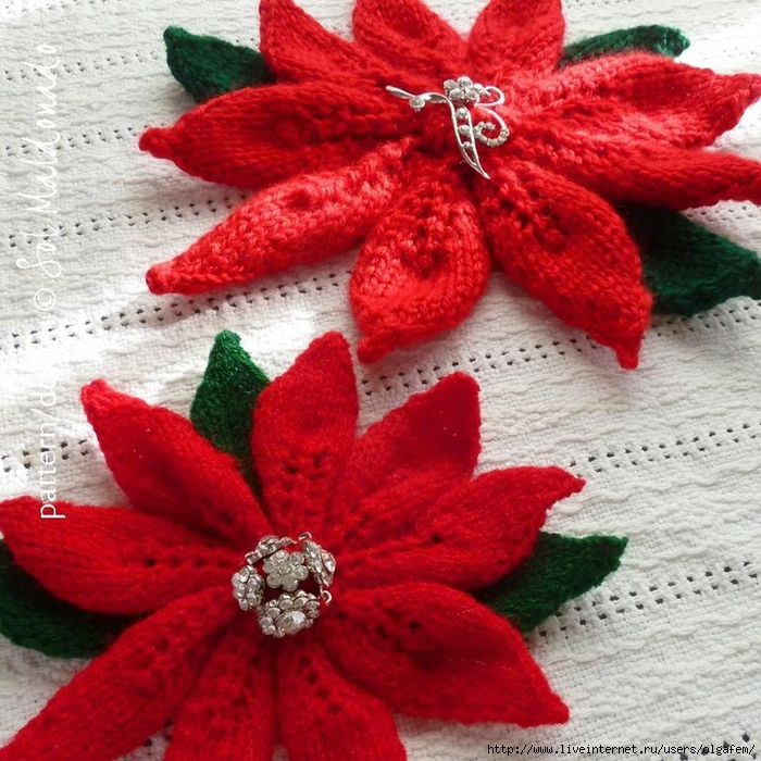 full_4864_37056_christmasflowerpoinsettiaknit_1 (700x700, 391Kb)