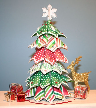 arbol-navidad-conos-papel-colores-christmas-tree-children-kids-unomasenalfamilia (400x448, 123Kb)