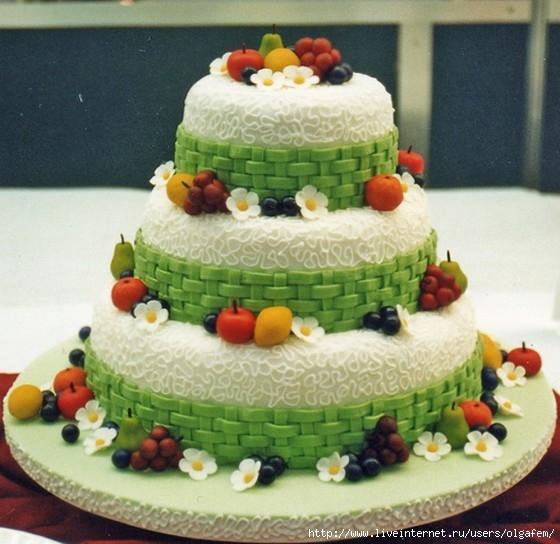 torta-con-frutta-e-fiori (560x544, 178Kb)