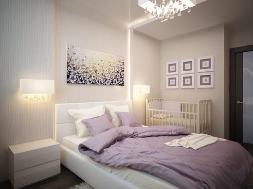 Постельное белье КПБ D-151-2 2 спальный (1175855)