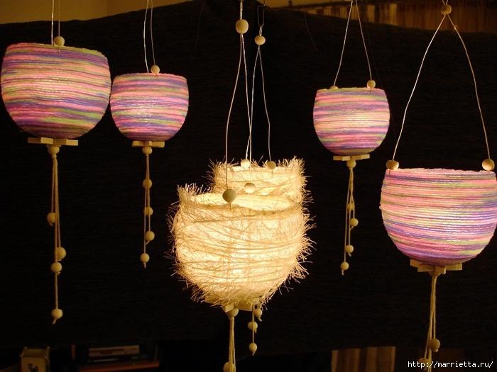 елочные шары из ниток (13) (700x525, 275Kb)