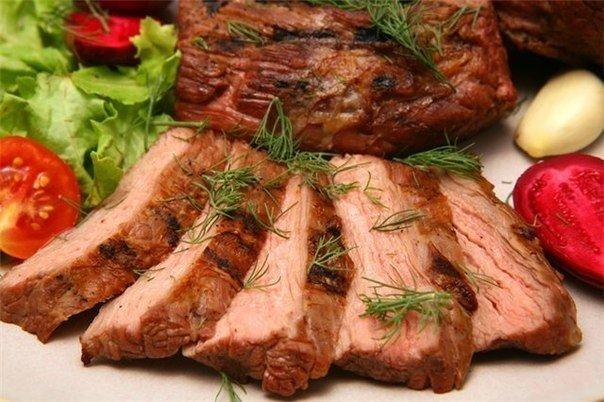 как пожарить мясо чтобы оно было мягким: