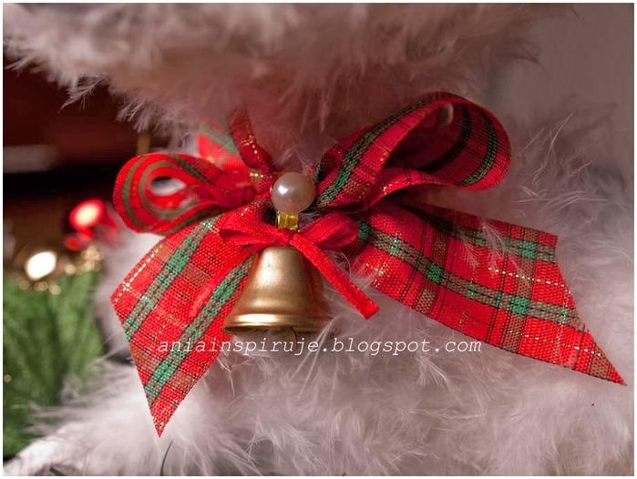 Рождественский СЕВЕРНЫЙ ОЛЕНЬ из папье маше. Мастер-класс (16) (700x526, 239Kb)