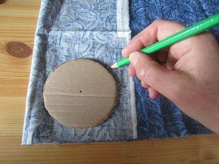 Caracol engraçado cama agulha de porcelana fria (39) (450x338, 92Kb)