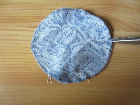 Caracol engraçado cama agulha de porcelana fria (42) (450x338, 80Kb)