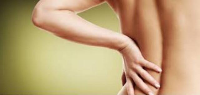 Скажите, пожалуйста, может ли остеохондроз и/или спондилоартроз давать боль именно в паховой складке, ближе к