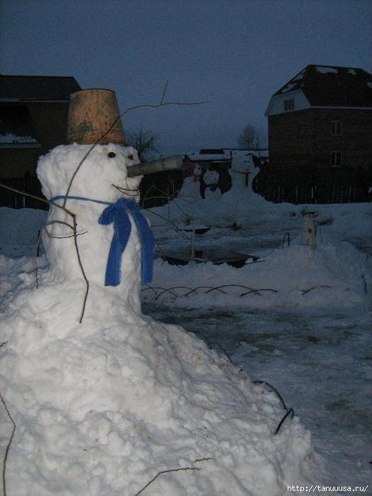 снеговичек1 (525x700, 299Kb)