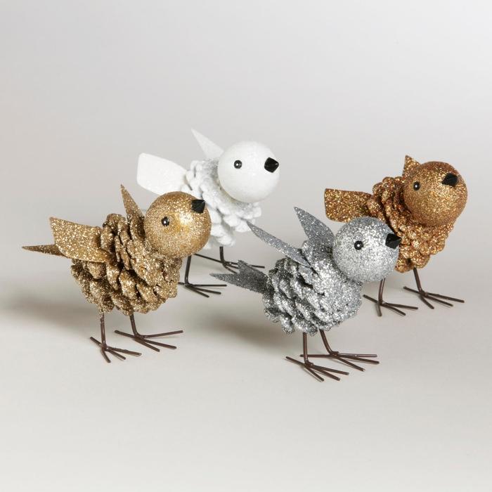 Птички из сосновых шишек. Мастер-класс (1) (700x700, 217Kb)