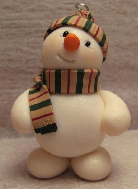 Парад снеговиков. Лепка (6) (457x626, 144Kb)