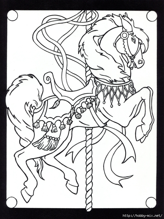carousel-horse005 (523x700, 276Kb)