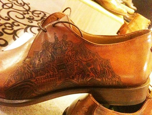 татуированная обувь Oliver Sweeney 2 (530x401, 186Kb)
