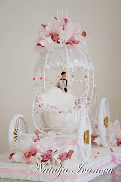 carro de la boda de dulces (4) (426x640, 83Kb)